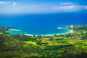 Hanalei-Bay-Kauai-Hawaii