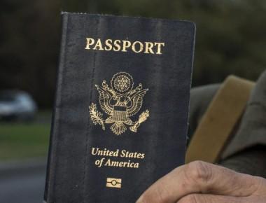 اتحادیه اروپا معافیت دریافت ویزا برای شهروندان امریکایی را پس از نزدیک به یک قرن، لغو کرد